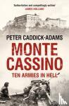 Caddick Adams, Peter - Monte Cassino