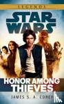 Corey, James S A - Star Wars: Empire and Rebellion: Honor Among Thieves