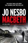 Nesbo, Jo - Macbeth