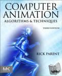 Parent, Rick - Computer Animation