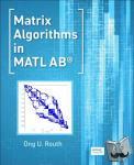 Huo, Tongru - Matrix Algorithms in MATLAB