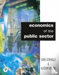 Connolly, Sarah - Economics of the Public Sector