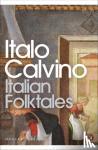 Calvino, Italo - Italian Folktales