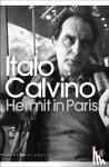 Calvino, Italo - Hermit in Paris