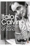 Calvino, Italo - Collection of Sand