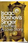 Singer, Isaac Bashevis - Enemies: A Love Story