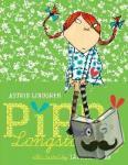 Lindgren, Astrid - Pippi Longstocking