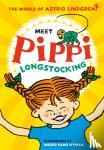 Lindgren, Astrid - Meet Pippi Longstocking