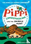Lindgren, Astrid - Pippi Longstocking and the Snirkle Hunt