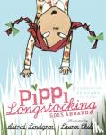 Lindgren, Astrid - Pippi Longstocking Goes Aboard