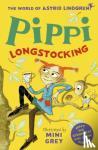 Lindgren, Astrid - Pippi Longstocking (World of Astrid Lindgren)