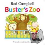 Campbell, Rod - Buster's Zoo