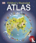 Brooks, Andrew - Children's Illustrated Atlas