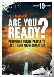 Maidment, Pete - Are You Ready?