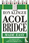 Klinger, Ron - Acol Bridge Made Easy