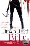 Rardin, Jennifer - The Deadliest Bite - A Jaz Parks Novel