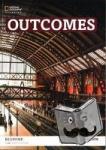 Sayer, Mike - Outcomes A0/A1.1: Beginner - Teacher's Book + Audio-CD