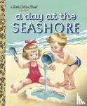 Jackson, Kathryn, Jackson, Byron, Malvern, Corinne - A Day at the Seashore