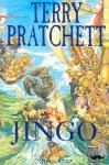 "Terry Pratchett, Stephen Briggs - ""Jingo"""