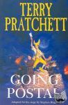 "Terry Pratchett, Stephen Briggs - ""Going Postal"""