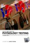 Edward M. Winter, Paul D. Bromley, R. C. Richard Davison, Andrew M. Jones - Sport and Exercise Physiology Testing Guidelines: Volume I - Sport Testing