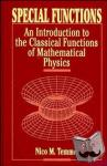 Temme, Nico M. - Special Functions - An Introduction to the Classical Functions of Mathematical Physics