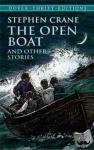 "Stephen Crane - ""The Open Boat"