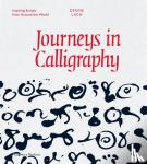 Lach, Denise - Journeys in Calligraphy