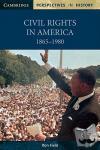 Field, Ron - Civil Rights in America, 1865-1980