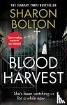 Bolton, S J - Blood Harvest