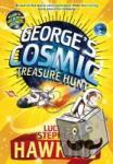 Hawking, Stephen - George's Cosmic Treasure Hunt