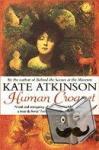 Kate Atkinson - Human Croquet