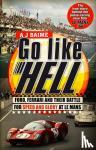 Baime, A J - Go Like Hell