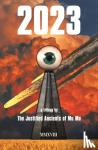 The Justified Ancients of Mu Mu - 2023 - a trilogy