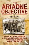 Davis, Wes - Ariadne Objective
