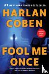 Coben, Harlan - Fool Me Once