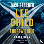 Child, Lee, Child, Andrew - Sentinel