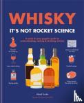 Mickael Guidot, Yannis Varoutsikos - Whisky: It's not rocket science