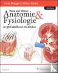 Anne Waugh, Allison, BSc PhD RGN Grant - Ross en Wilson Anatomie en Fysiologie in gezondheid en ziekte-