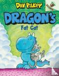 Pilkey, Dav - Dragon's Fat Cat