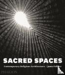 Pallister, James - Sacred Spaces