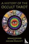 Decker, Ronald - History of the Occult Tarot