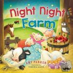 Parker, Amy - Night Night, Farm