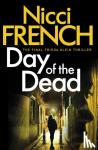 French, Nicci - French, N: Day of the Dead