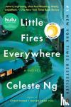 Ng, Celeste - Little Fires Everywhere