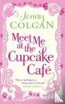 Colgan, Jenny - Meet Me At The Cupcake Cafe