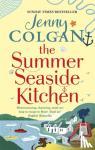 Colgan, Jenny - The Summer Seaside Kitchen