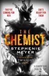 Meyer, Stephenie - Meyer*Chemist