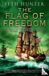 Hunter, Seth - Flag of Freedom