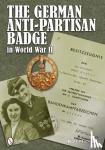 Michaelis, Rolf - German Anti-Partisan Badge in World War II